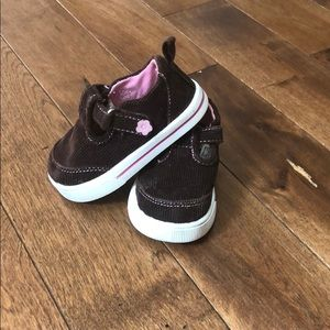 Garanimals toddler girls shoes